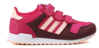 Adidas ZX 700 BB2447 Paars Roze