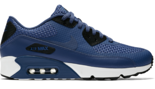 Nike Air Max 90 Ultra 2.0 876005 403 Blauw