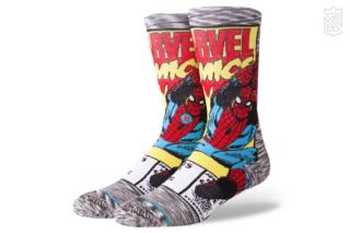 Marvel Spiderman Comic