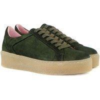 SPM Sneakers cedro leger groen