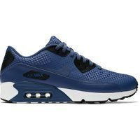 Nike Air max 90 ultra 2.0 876005403 blauw