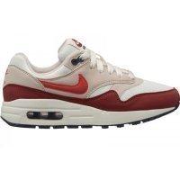 Nike Air max 1 807602103 rood