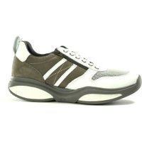 Xsensible Stretchwalker Sneakers wit