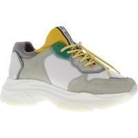 Bronx Sneakers 231-15-115 wit