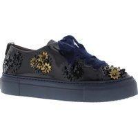 Attilio Giusti Leombruni Sneakers 231-85-62 blauw