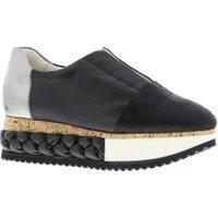 Attilio Giusti Leombruni Sneakers 231-5-111 zwart