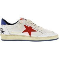 Golden Goose Deluxe Brand Sneakers g33ms592.h8 wit