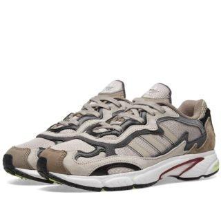 Adidas Temper Run (Brown)