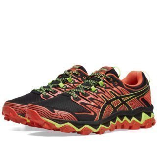 Asics Gel Fujitrabuco 7 (Red)