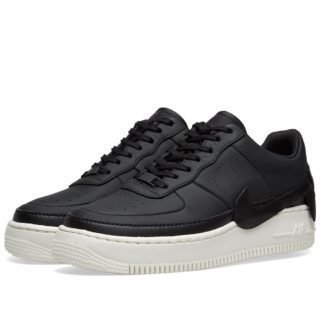 Nike Air Force 1 Jester XX Premium W (Black)