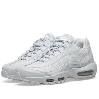 Nike Air Max 95 LX W (White)