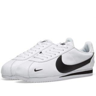 Nike Classic Cortez Premium (White)