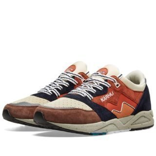 Karhu Aria 'Night Sky' (Orange)