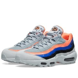 Nike Air Max 95 Essential (Grey)