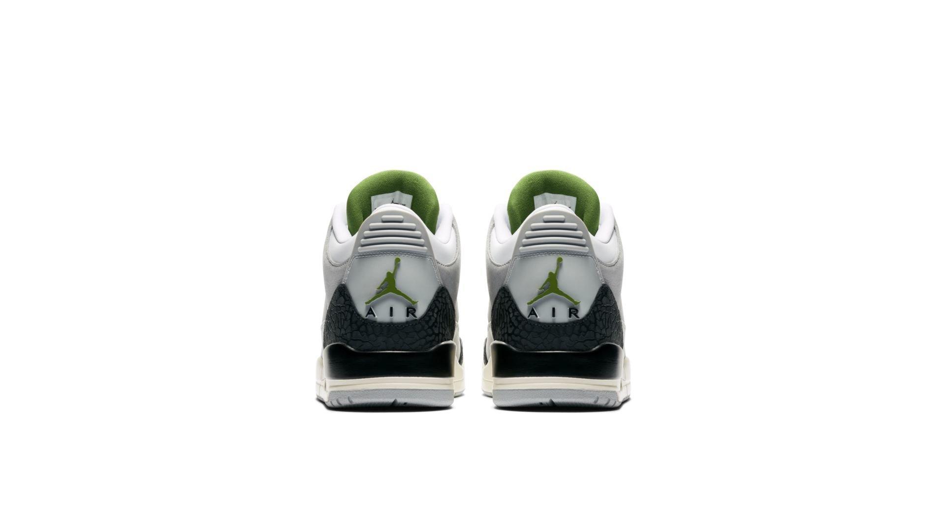 Air Jordan 3 136064-006