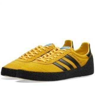 Adidas Montreal 76 (Yellow)