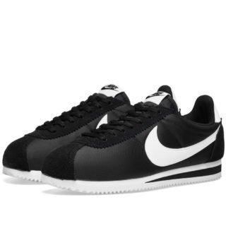 Nike Classic Cortez Nylon OG (Black)