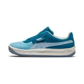 PUMA Classics California Pool Sneakers (Wit)