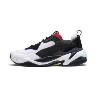 PUMA Thunder Spectra sneakers (Rood/Zwart)