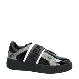 REPLAY Donna sneakers (zwart)