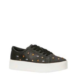 Katy Perry The Dylan platform sneakers (dames) (zwart)