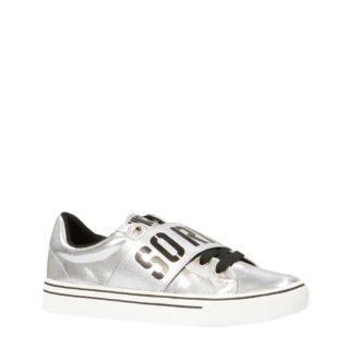 Juicy Couture Clorinda sneakers zilver (dames) (zilver)