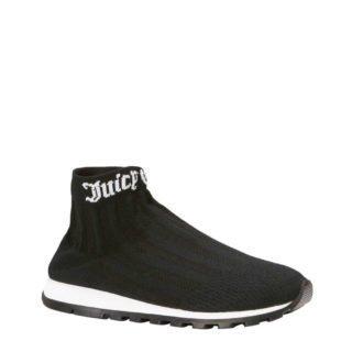 Juicy Couture Uda Knit sneakers zwart (dames) (zwart)