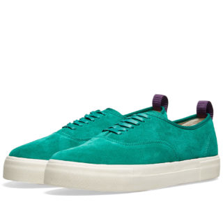 Eytys Mother Suede (Green)