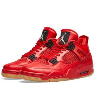 Air Jordan 4 Retro W (Red)