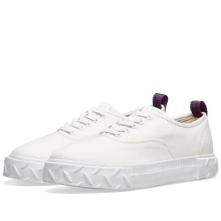 Eytys Viper Canvas (White)