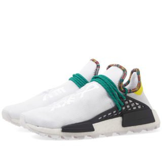 Adidas by Pharrell Williams SOLARHU NMD (White)