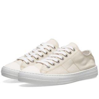 Maison Margiela 22 Stereotype Low Sneaker (Neutrals)