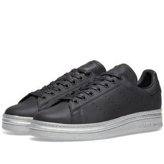 Adidas Stan Smith Bold W (Black)