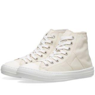 Maison Margiela 22 Stereotype High Sneaker (Neutrals)