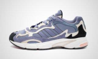 Temper Run (lila/Wit) Sneaker