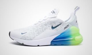 Air Max 270 SE (Wit/multicolor) Sneaker