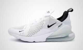 Air Max 270 (Wit/Zwart) Sneaker