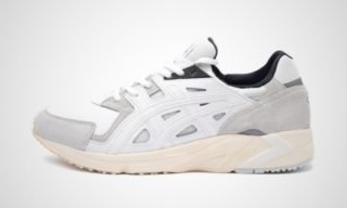 Gel-DS Trainer OG (Wit/Grijs) Sneaker