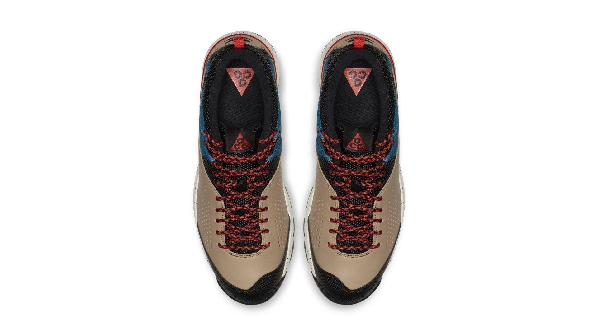 Nike Okwahn II 'Desert' (525367-200)