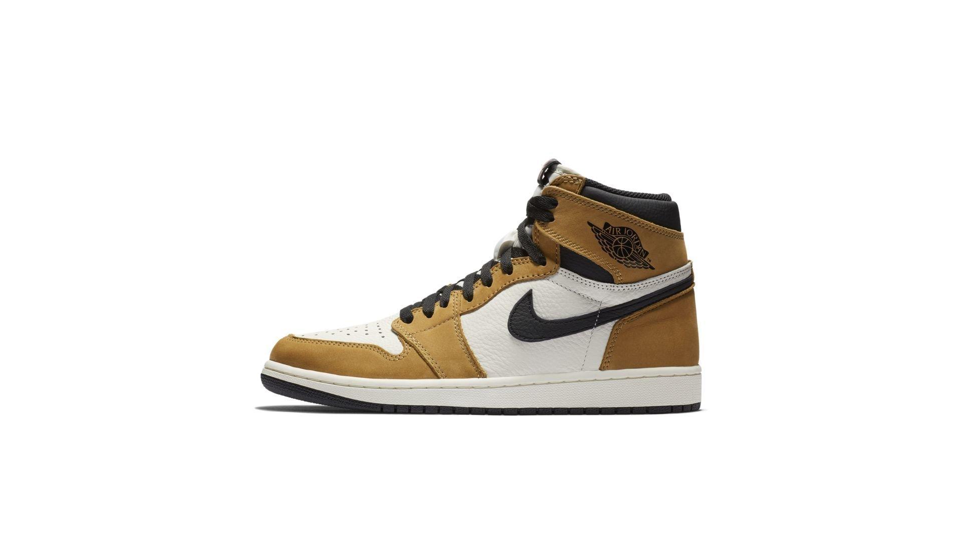 Air Jordan 1 555088-700