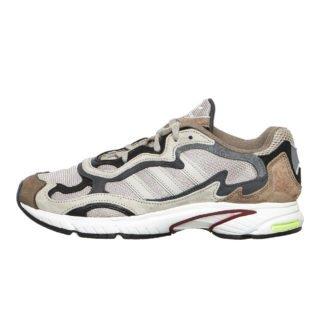 adidas Temper Run (bruin/grijs/zwart)