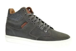 O'Neill Basher HI LX leather (Anthracite)