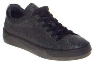 AQA Shoes A5921 (Zwart)