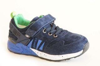 Shoesme HU8W018 (Blauw)