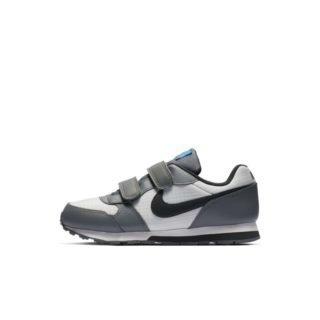 Nike MD Runner 2 Kleuterschoen - Zilver Zilver