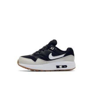 Nike Air Max 1 Kleuterschoen - Zwart Zwart