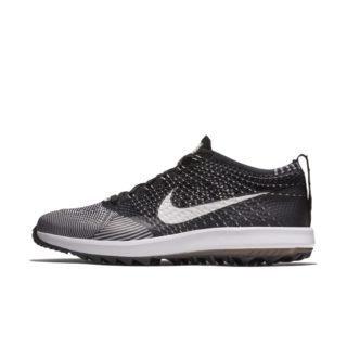 Nike Flyknit Racer G Golfschoen voor heren - Zwart Zwart