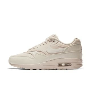 Nike Air Max 1 LX Damesschoen - Cream Cream