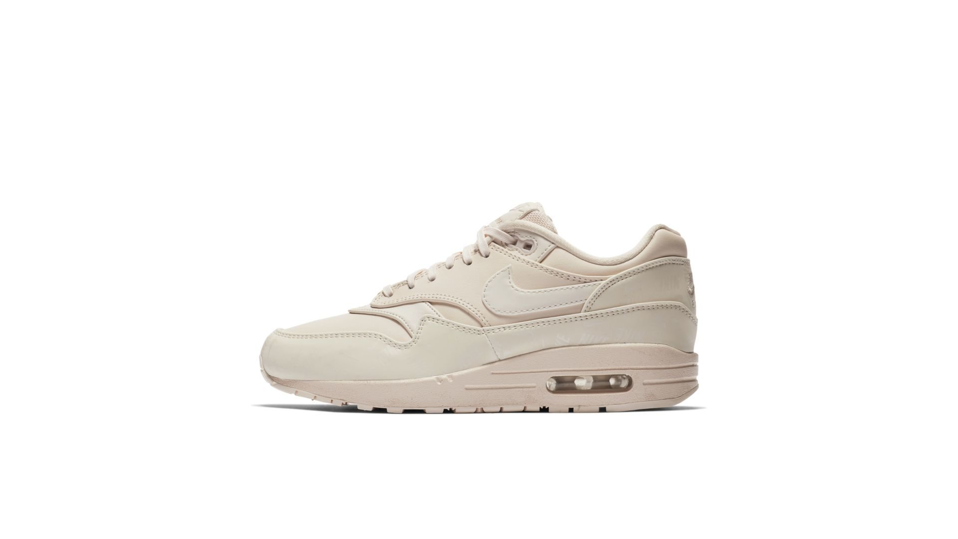 Nike WMNS Air Max 1 LX 'Guava Ice' (917691-801)
