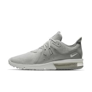 Nike Air Max Sequent 3 Herenschoen - Grijs Grijs